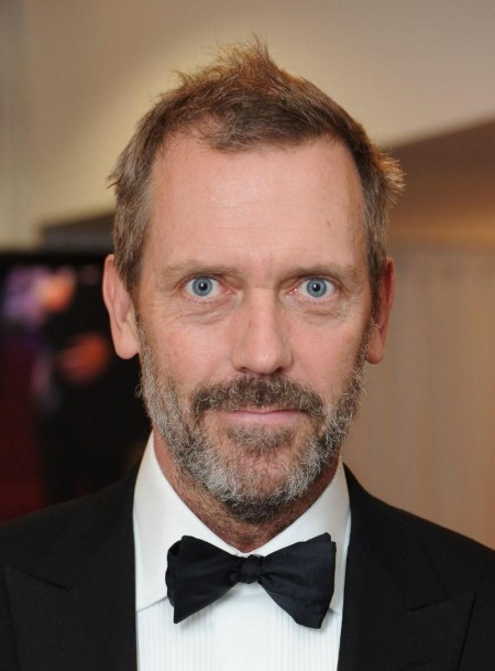 Hugh Laurie Gq Men Of The Year Awards London Hugh Laurie Fry
