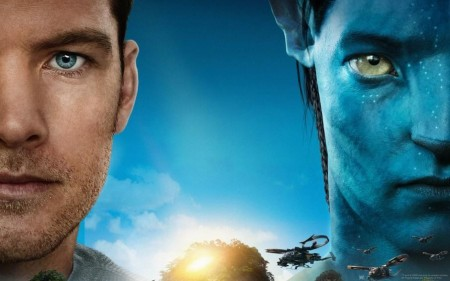 Avatar Sam Worthington As Jake Sully Avatar