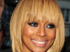 Another crazy Keri Hilson hair style