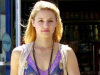 Dianna Agron looks great without makeup