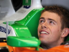 Future Formula 1 World Champion Paul di Resta?