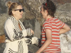 Kate Hudson and baby Bingham picture