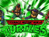 Sean Astin and Jason Briggs to voice Teenage Mutant Ninja Turtles