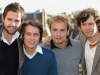 Take That to record new album in 2014