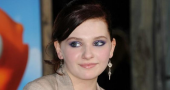 Abigail Breslin reveals her first on screen kiss