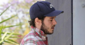 Adam Brody auditions for Keira Knightly Movie