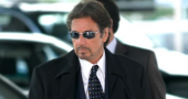 Al Pacino to star in John Lennon movie