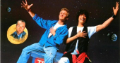Alex Winter discusses Bill & Ted 3 plot