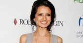 Alice Greczyn reveals how she got The Lying Game role