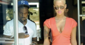 Amber Rose responds to Kanye West praise