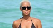 Amber Rose slams Kanye West and his fans