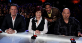 "America's Got Talent opens with a mixed bag of ""talent"""