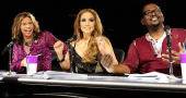 American Idol 2012 will keep same judging panel