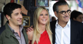 American Pie actor Eugene Levy talks American Reunion