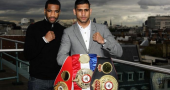 Amir Khan vs. Lamont Peterson rematch decision