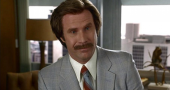 Anchorman 2 to be silly take on rise of 24 hour news