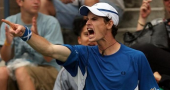Andy Murray talks player strike