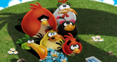 Angry Birds the movie aims for 2015 release