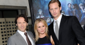Anna Paquin loves her True Blood lines