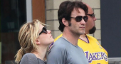 Anna Paquin loves working with husband Stephen Moyer on True Blood