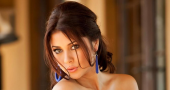 Arianny Celeste encourages health and fitness