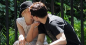 Ashlee Simpson's boyfriend Vincent Piazza refuses to discuss relationship