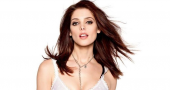 Ashley Greene: 'Everyone's So Obsessed With Celebrity'