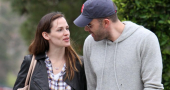 Ben Affleck speaks of his love for Jennifer Garner