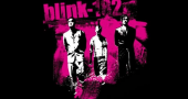 Blink 182 single Up All Night