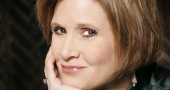 Carrie Fisher would like to return as Princess Leia for Star Wars Episode 7
