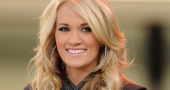 Carrie Underwood reveals her husband will not tour with her