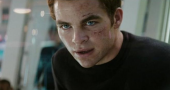 Chris Pine talks Captain Kirk, Star Trek 2 growth