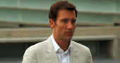 Clive Owen enjoys doing own stunts