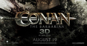 Conan The Barbarian writer speaks about disappointment as movie flops