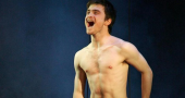 Daniel Radcliffe talks male nudity, female nudity and Rupert Grint's muscles