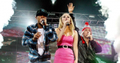 Dappy wants to mend broken bridges with Tulisa Contostavlos
