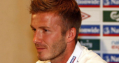 David Beckham on the verge of signing for Paris Saint-Germain