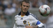 David Beckham to be Great Britain football team captain at London 2012 Olympics?