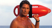 David Hasselhoff happy to leave Britain's Got Talent