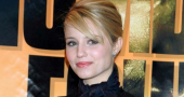 Dianna Agron reveals her love of the UK