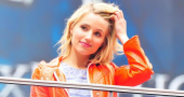 Dianna Agron short hair do or don't?