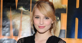 Dianna Agron still sensitive about past