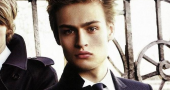 Douglas Booth discusses Romeo and Juliet
