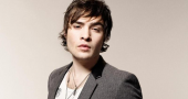 Ed Westwick talks the Evolution of Chuck in Gossip Girl