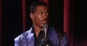 Eddie Murphy to host the Oscars?