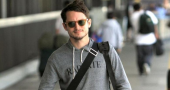 Elijah Wood excited about Martin Freeman's The Hobbit performance