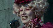 Elizabeth Banks reveals The Hunger Games excitement