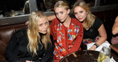 Elizabeth Olsen reveals work discussions with Ashley and Mary-Kate Olsen