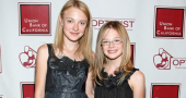 Elle Fanning talks Dakota Fanning
