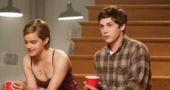 Emma Watson, Logan Lerman, The Perks of Being a Wallflower pics